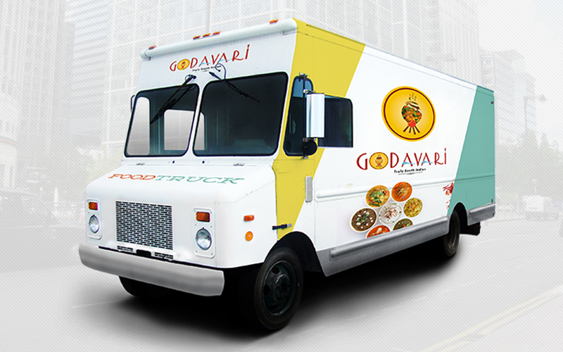 Godavari Truly South Indian Woburn MA Order Online - Ethnic restaurants in the us map